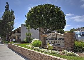 Mountain View Apartments in Camarillo.