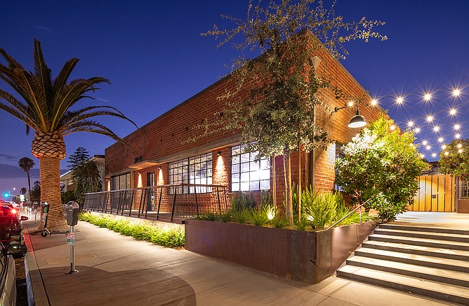 The sale of the four-building Colorado Campus is Santa Monica's largest office deal this year by price.