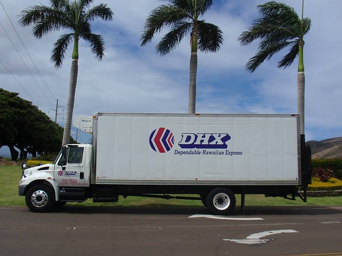 DHX's deal with Hawaiian Express Service enables the company to expand its operations in Seattle and Alaska.