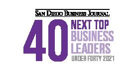 San Diego Business Journal Economic Trends Logo