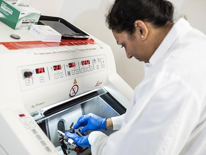 Photo courtesy of Locanabio. Locanabio will pursue gene therapy treatments for severe neurodegenerative and neuromuscular diseases.