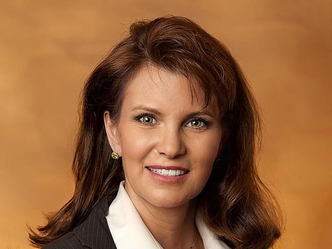 Juli Moran San Diego Marketplace Leader Deloitte