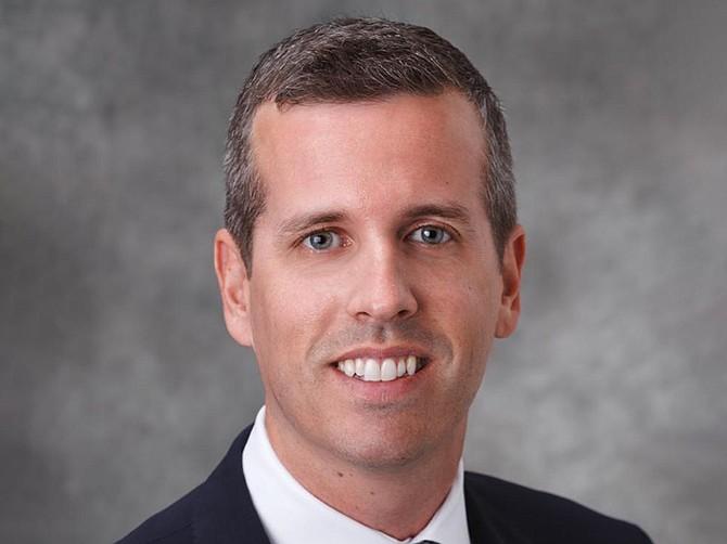 Eric Ellingsen CEO California Bank &Trust