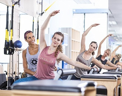 Club Pilates continues international growth with Spain master franchise deal.
