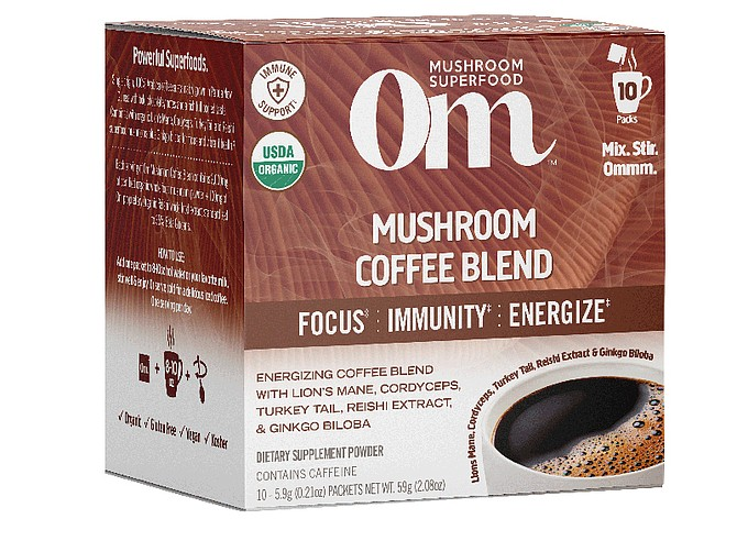 Photo Courtesy of M2 Ingredients Inc.
