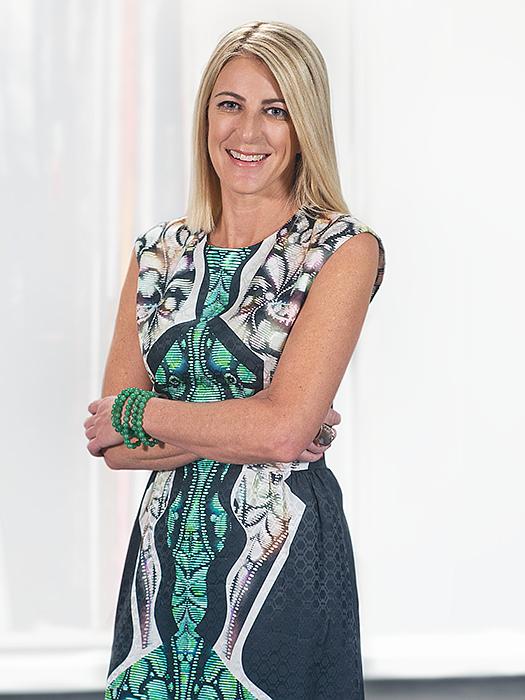 Heidi Zuckerman, OCMA CEO and director