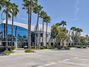 Photo courtesy of CoStar. Cue Health is expanding its COVID-19 test kit manufacturing to Vista.