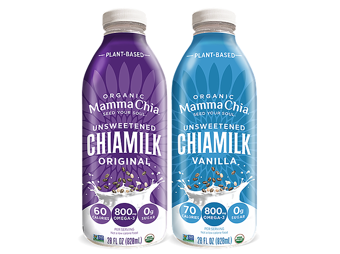 Photo Courtesy of Mamma Chia.