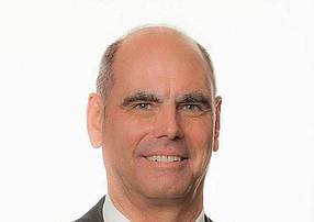 OpenDrives CEO David Buss.