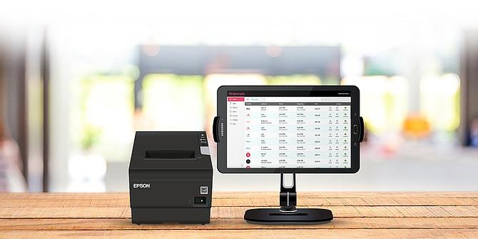 Ordermark handles the logistics of online food orders.