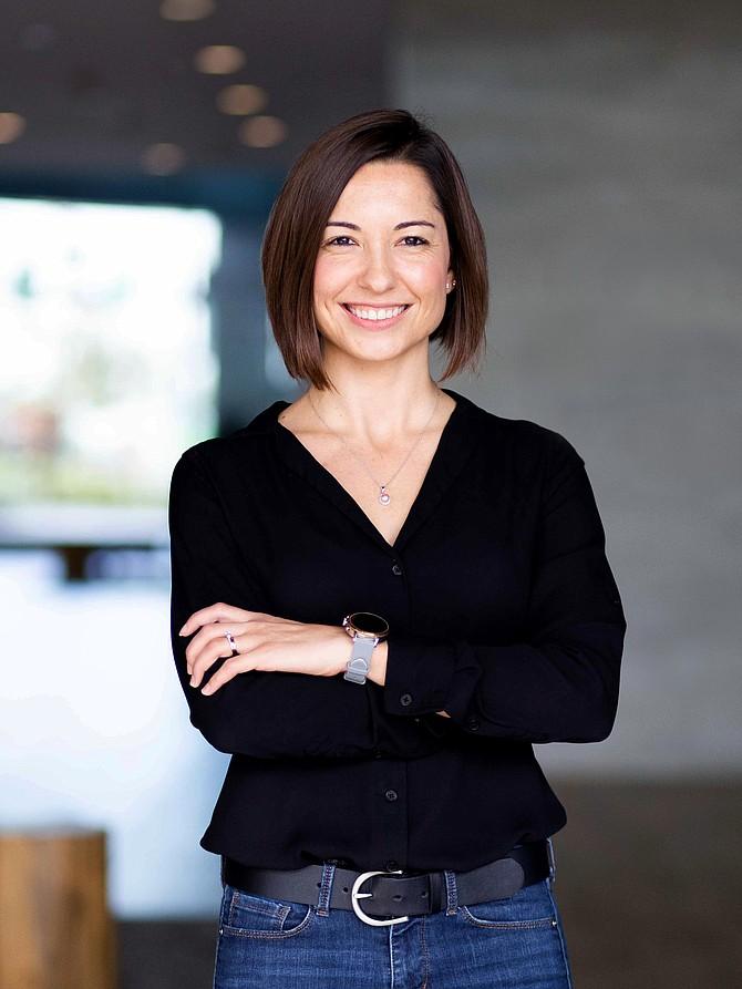 Sara Luna, President Xponential Fitness
