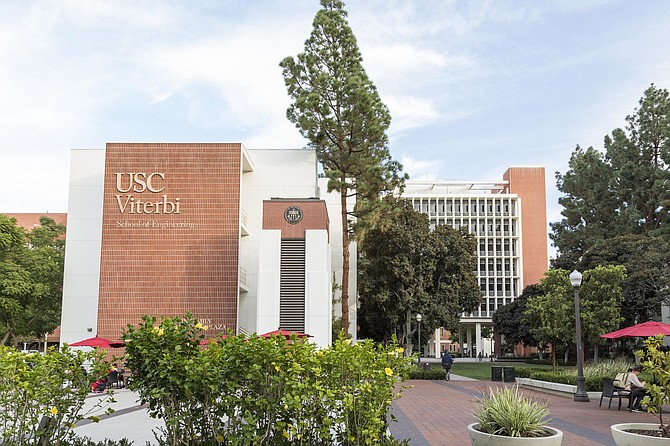 The center will be part of the USC Viterbi School of Engineering.