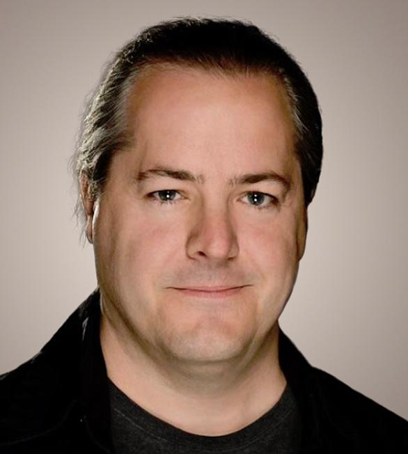 J. Allen Brack, President Blizzard Entertainment