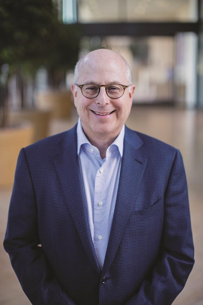 Michael Hackman, chief executive, Hackman Capital Partners.