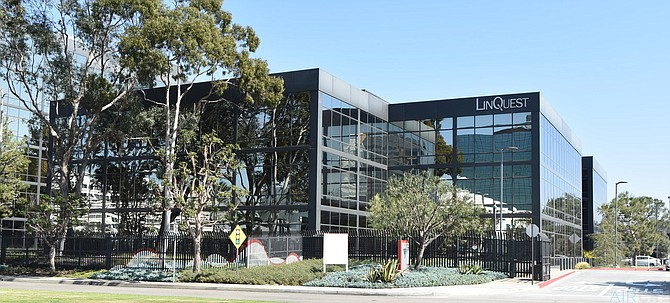 LinQuest is based in Ladera Heights.