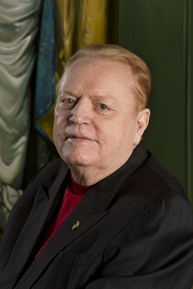Larry Flynt, who launched Hustler magazine in 1974, died at 78, his brother Jimmy Flynt confirmed on Feb. 10.