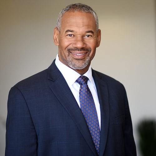 Marc Mills, CEO Pacific Rim Capital