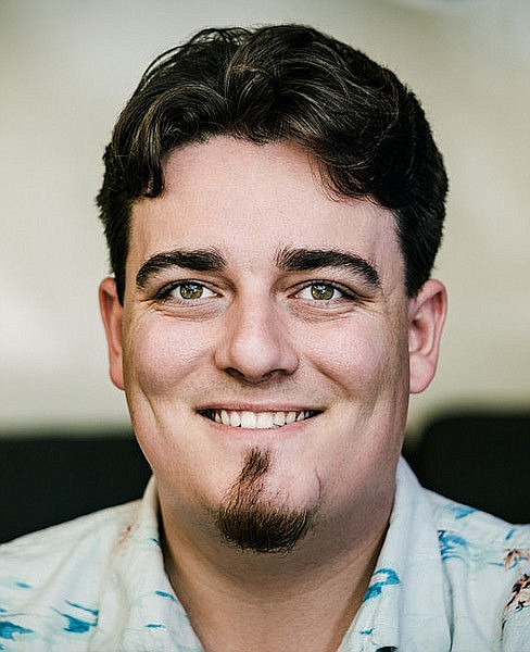 Palmer Luckey, Founder Anduril Industries