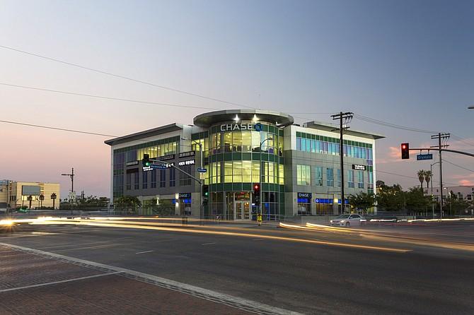 EJS Properties sold a medical office building in Koreatown.
