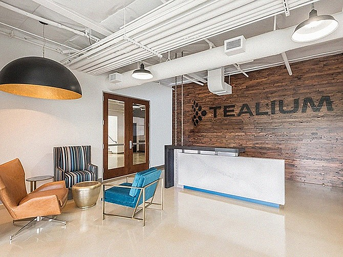 Photo courtesy of Tealium, Latest investment puts the valuation for the real-time customer data platform provider at $1.2 billion.