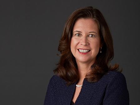 Julie Sawyer-Montgomery, President Beckman Coulter Diagnostics