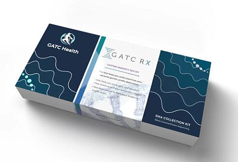 GATC Health's viral immunity platform determines immune response