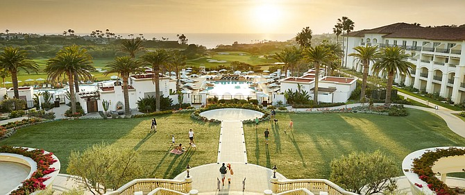 Waldorf Astoria: 400-room luxe hotel in Dana Point has new name, new GM