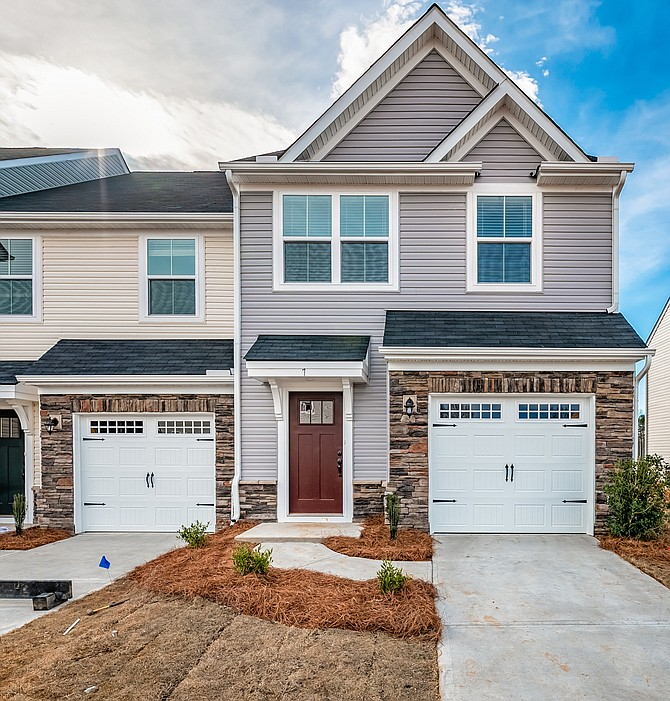 Haven purchased the Harrison Landing Townes community in South Carolina.