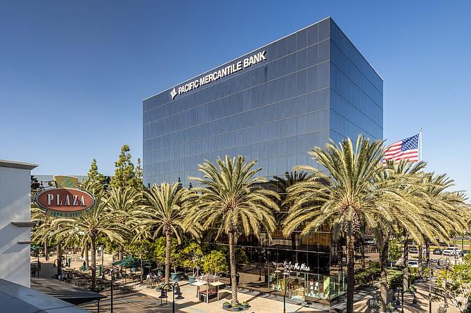 Pacific Mercantile Bancorp