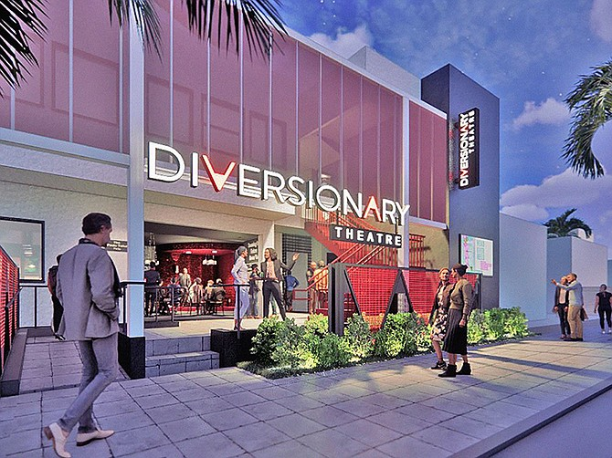 Rendering courtesy of Safdie Rabines Architects.