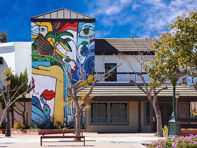Downtown Chula Vista is part of Oh San Diego! tour Photo courtesy of the San Diego Architectural Foundation