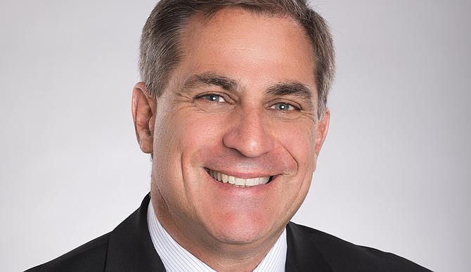 Andrew Vollero, CFO Allied Universal