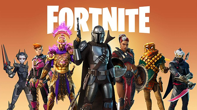 Smash investments include 'Fortnite' creator Epic Games.