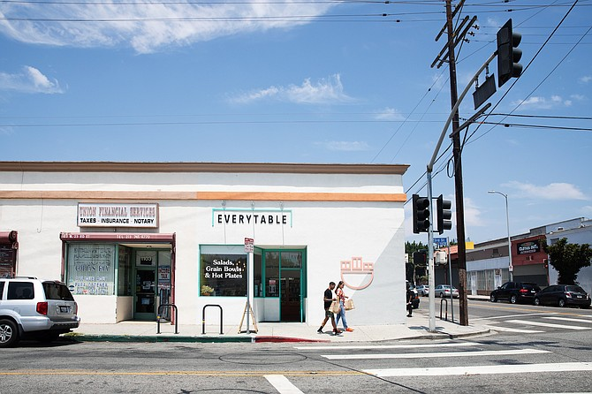 Everytable is planning more locations like this one in South L.A.