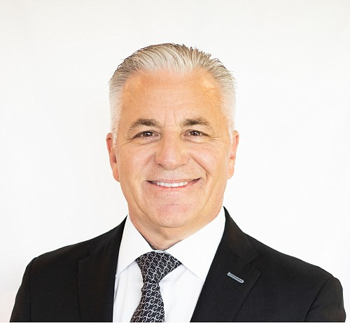 Ray Cohen, CEO Axonics Modulation Technologies