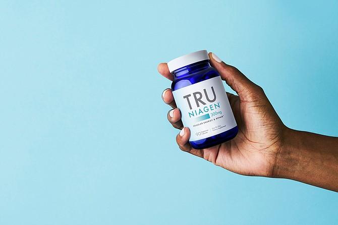 ChromaDex's TruNiagen supplement will soon be on Walmart shelves.