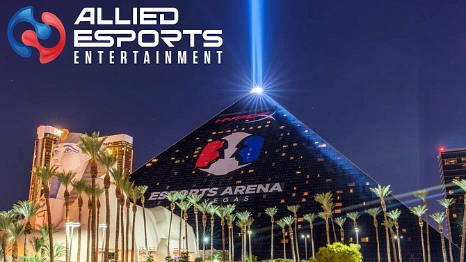 Allied Esports Entertainment