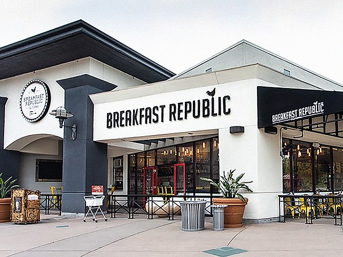 Photo Courtesy of Rise & Shine Hospitality Group.