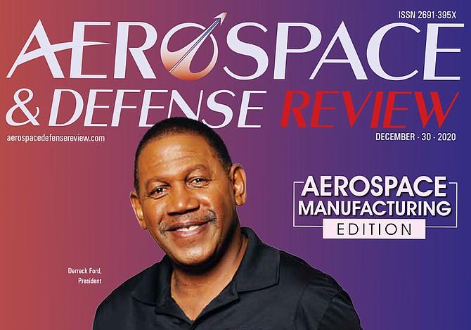 AerosSpace & Defense Review, December 2020