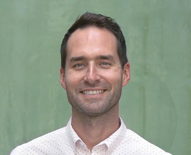 Ben Eachus, chief executive, Flowspace Inc.