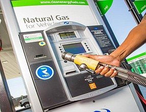 Clean Energy is the largest provider of renewable natural gas for transportation in US, Canada