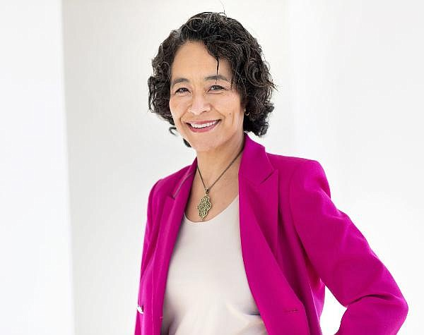 L. Song Richardson, Dean UCI School of Law