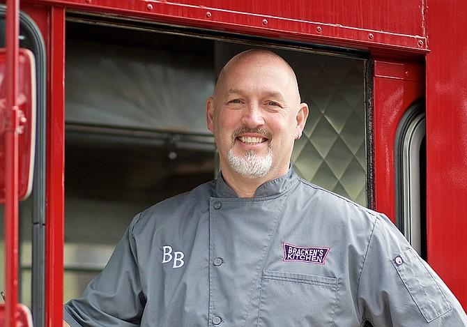 Chef Bill Bracken