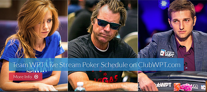 High stakes over World Poker Tour's future