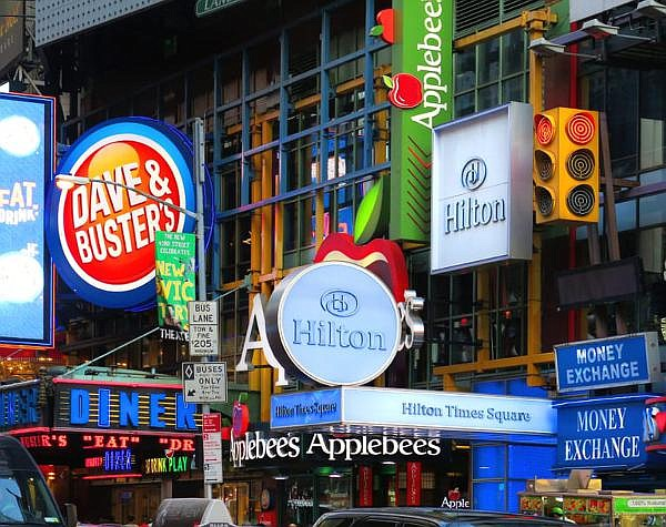 Hilton Times Square give-back, LA sale among recent transactions for Sunstone