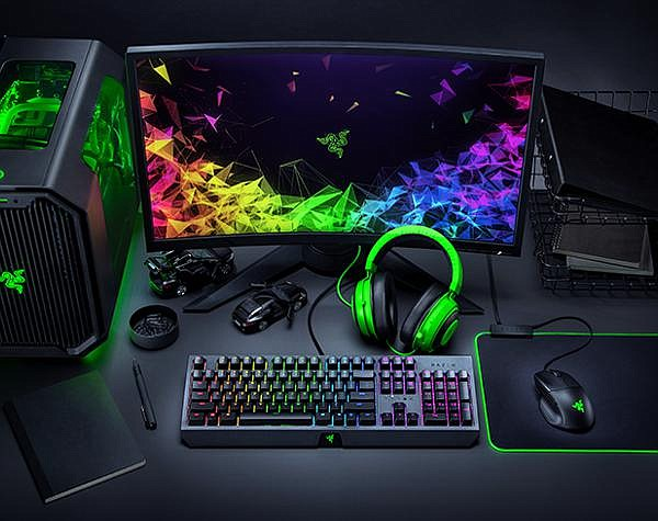 Razer seeks transition to renewable energy in its offices
