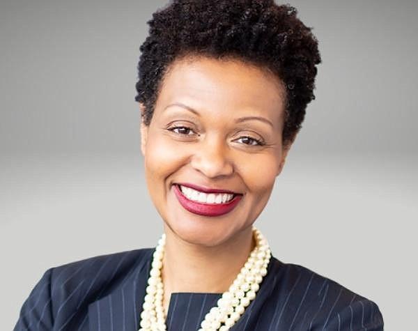Aisha Barry, President ASP
