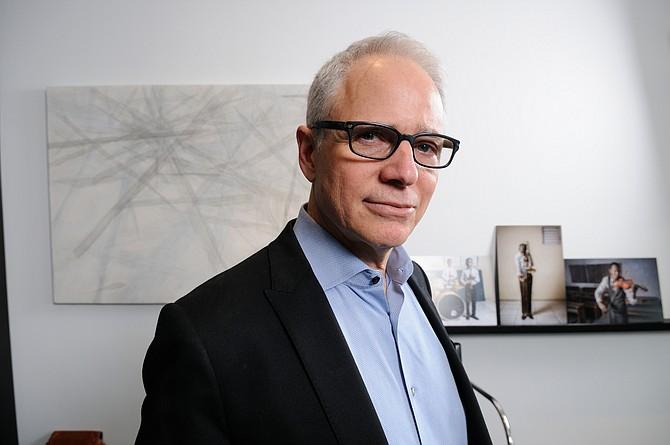 Lorne Buchman, President, ArtCenter College of Design