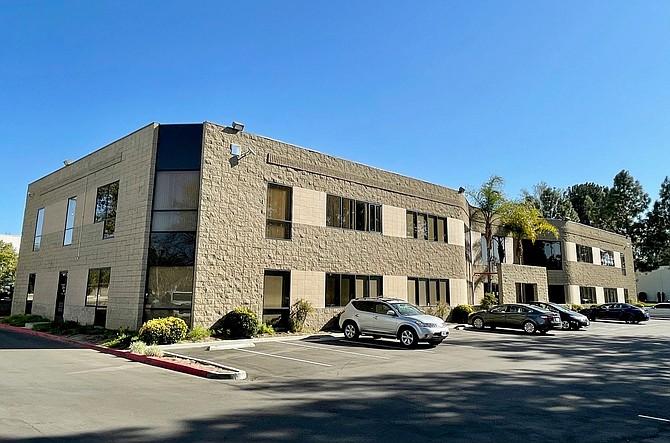 25050 Avenue Kearny, Santa Clarita.