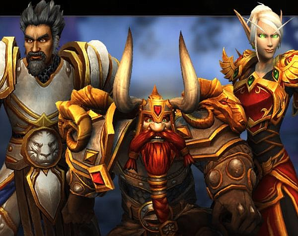 World of Warcraft ayuda a Blizzard a obtener $ 1,98 mil millones en ingresos de 2020